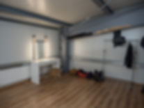 pixelFLUT.ch Studio - Beauty Ecke