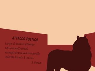 Attacco Poetico