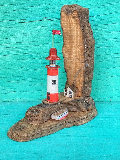 New mini lighthouse