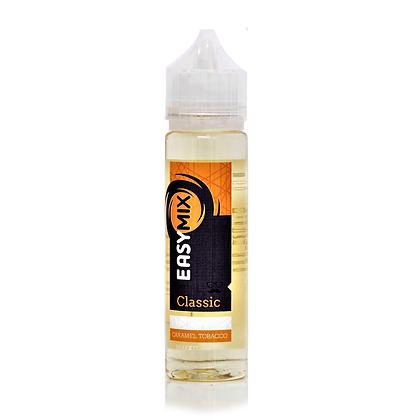 Easy Mix 50ml Premium E-liquid - Caramel tobacco