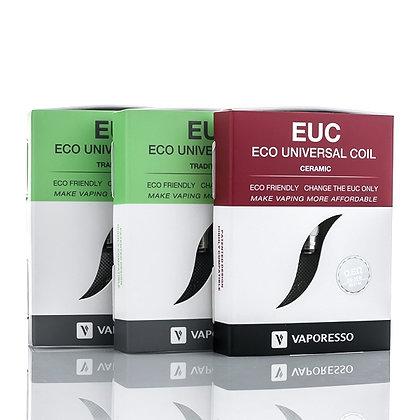 Vaporesso's EUC Coils (5 Pack)