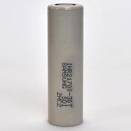 Samsung 30T 3000mAh 35A 21700 Battery