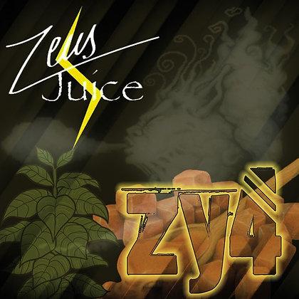 Zeus Juice Zy4 High VG
