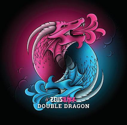 Zeus Juice Double Dragon High VG
