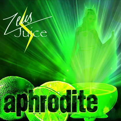 Zeus Juice Aphrodite High VG