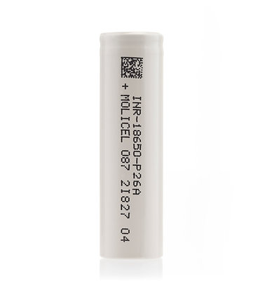 Molicel P26A Battery