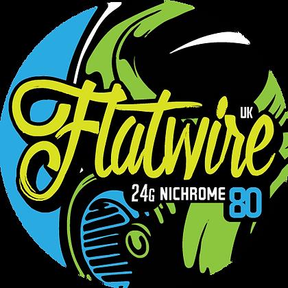 FlatwireUK Nichrome NI80