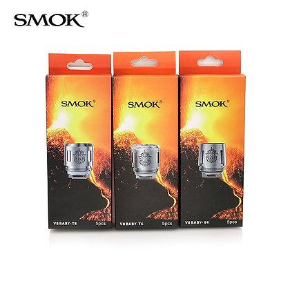 Smok TFV8 V8 Baby Coil (5 Pack)