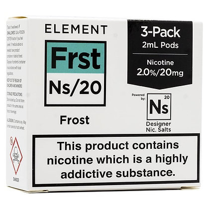 Element NS20 Series - Frost Pods