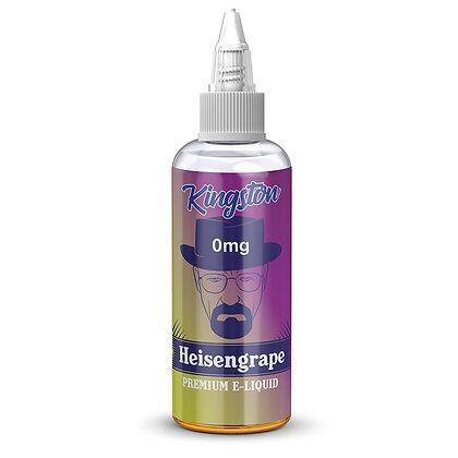 grape zingberry - Vape Mob Premium E-liquid 80ml 0mg