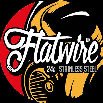 FlatwireUK SS316L