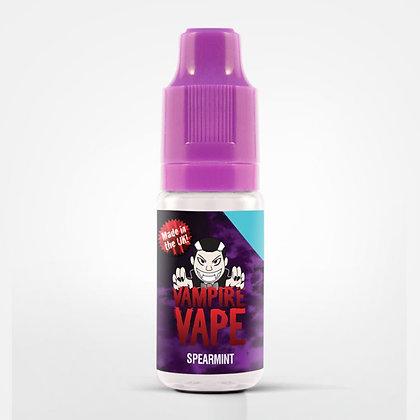Vampire Vapes E-liquid 10ml - Spearmint