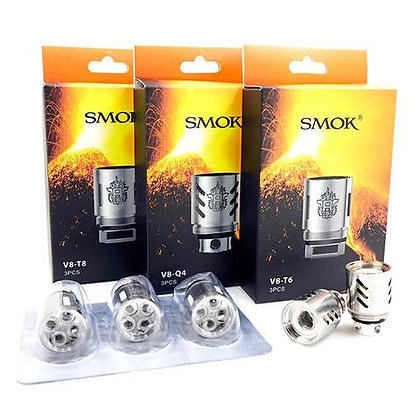 Smok TFV8  Replacement Coils (3 Pack)