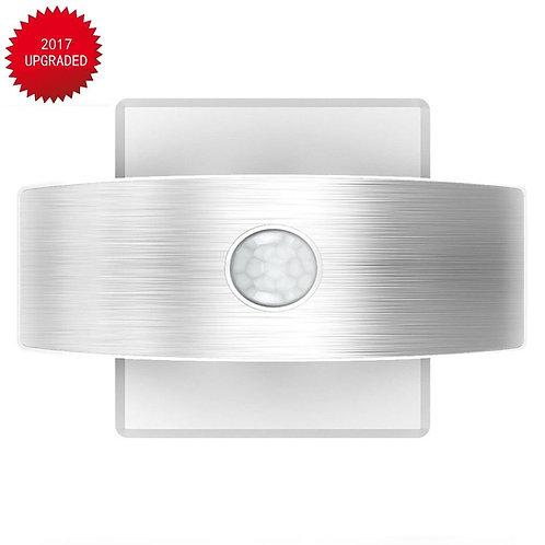 Sensor LED Wall Light, ELS Wireless Sconce Sensing Wall Lamp
