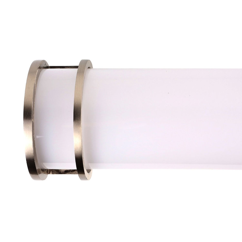 Lithonia 24 Inch Integrated Led Bathroom Vanity Light