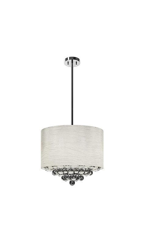 Artika AMP108-HDCOM Crystal Pearl Rain Nest Indoor Modern Contemporary