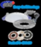Product info of pot light trim ring tran