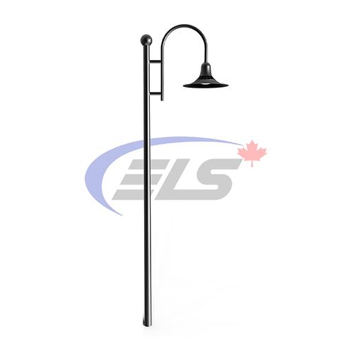 ELS Canada - Landscape Pole light