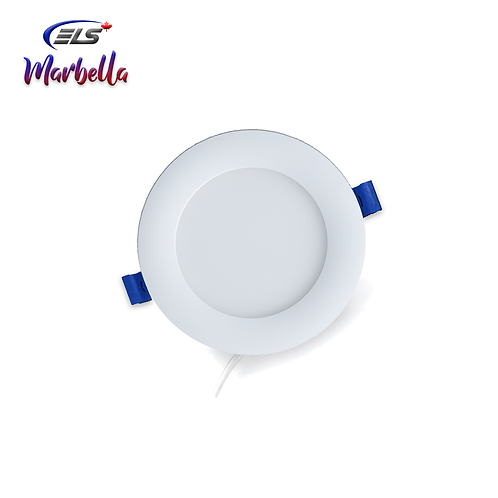 ELS Canada - Marbella Series | Fine Down Light  850 LUMENS 9WATTS