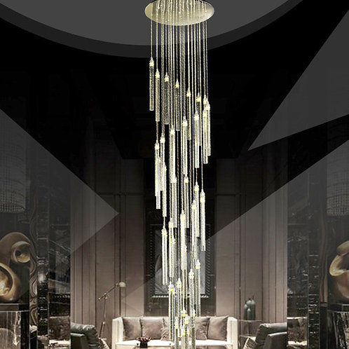 MDC Grand Crystal - Large Customizable sizes / Hotels - Condos - Buildings