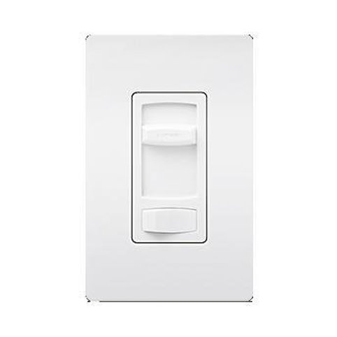 Lutron Dimmer Switch - Model SCL-153-PHWHC