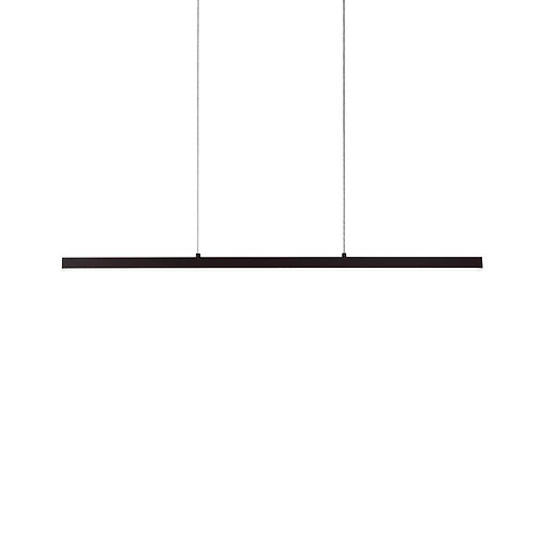 VEGA 8 Foot LED LINEAR Light | BLACK