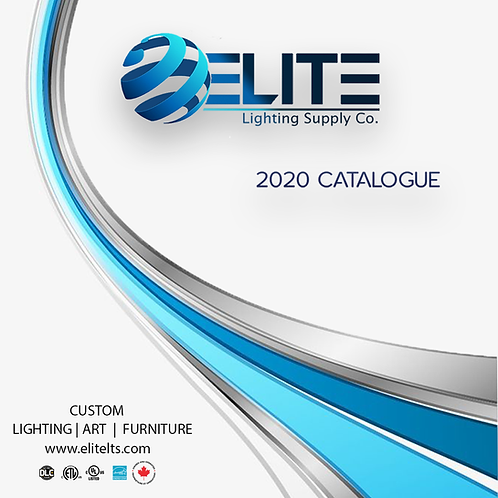 Elite Lighting Supply Co. | 2020 Catalogue 428 Pages