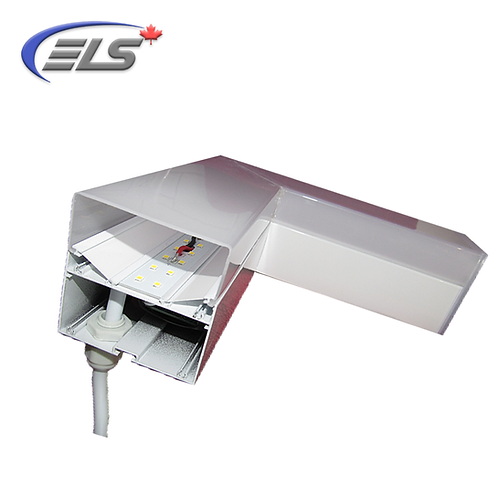 ELS Vira - 90 Degree Angle Connector fixture