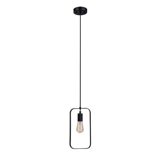 G.E- Retro Rectangle Nordic Pendant / Contemporary/ Finnley