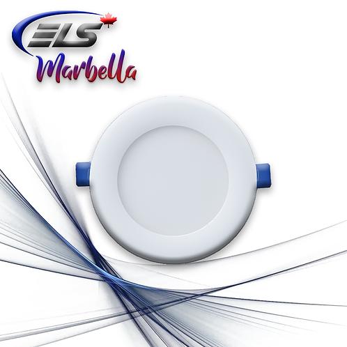 ELS Canada - Marbella Series | Fine Down Light  850 LUMENS 9WATTS
