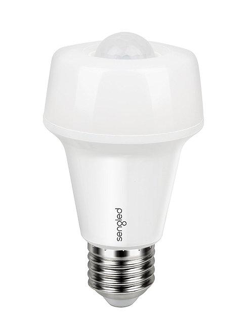 Smartsense LED Bulb, Built-in Motion Sensor, Dual-Mode, 9.5 Watts