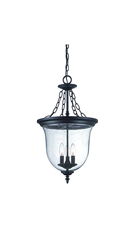 acclaim lighting inc belle collection 3 light outdoor light