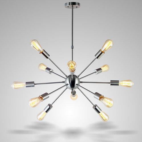 Elk Lighting - 46235/24 - Delphine - 12 Light Chandelier