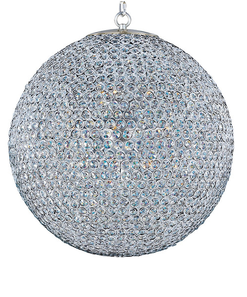 Maxim lighting 39887bcps glimmer 12 light chandelier plated maxim lighting 39887bcps glimmer 12 light chandelier plated silver mozeypictures Gallery