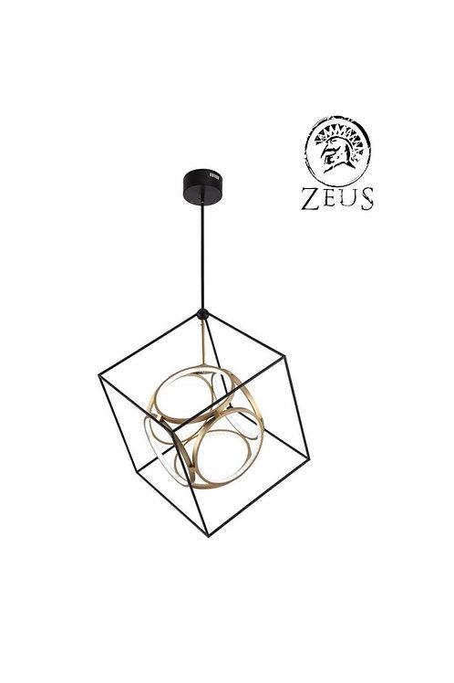 """Astronomia - Zeus 12""""W LED Cube"""