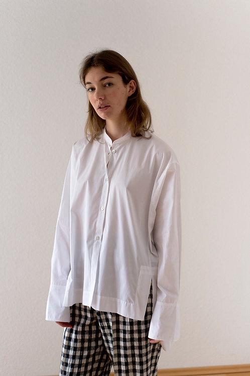 CLEO Shirt White