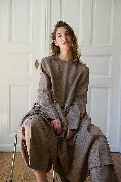 ELLA Dress Linen