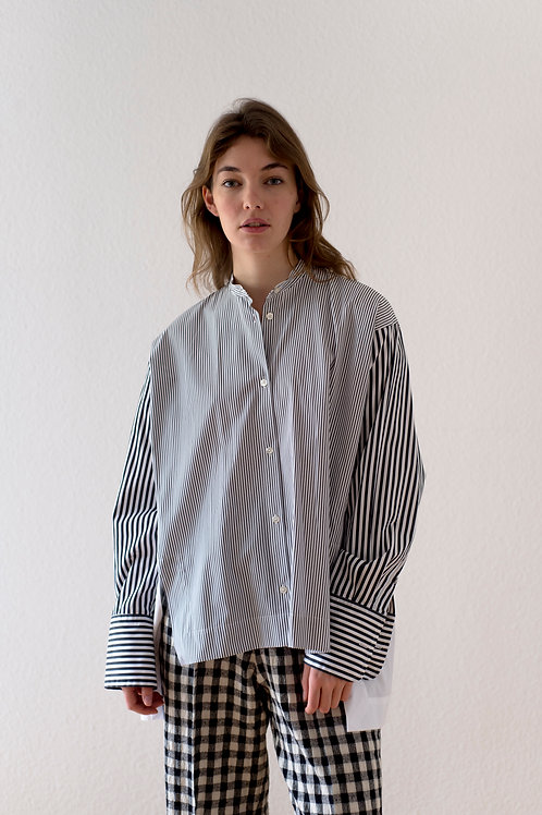 CLEO Shirt Striped