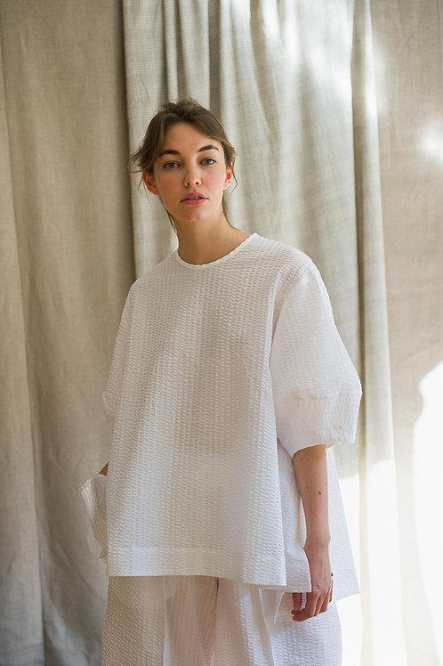 MILLIE Shirt White