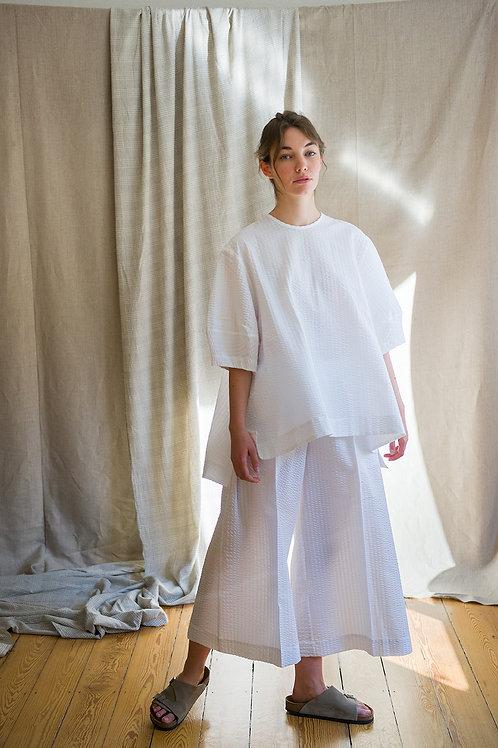 MABEL Pants White