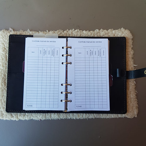 [personal] Controle mensal de vendas (Planner de Vendas)