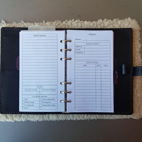 [personal] Pedidos (Planner de Vendas)