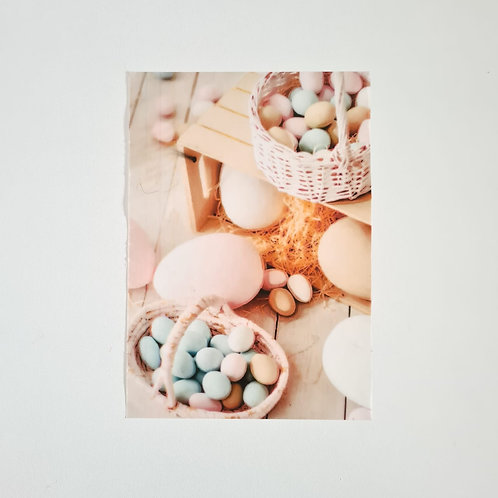 [pocket] Velum decorativo páscoa 1