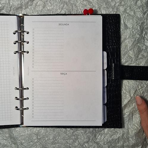 [A5]Dois dias por página