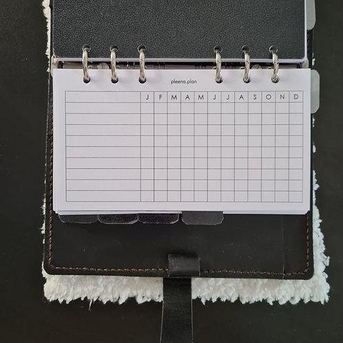 [628]Checklist mensal