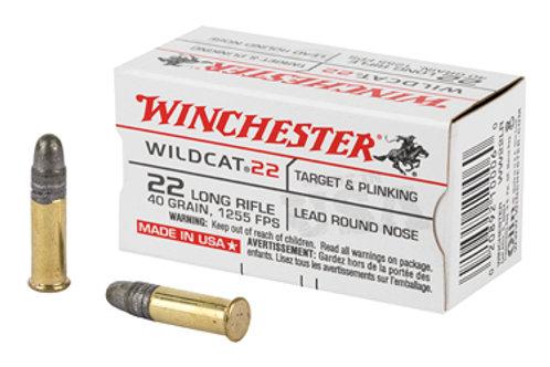 22LR Winchester Wildcat