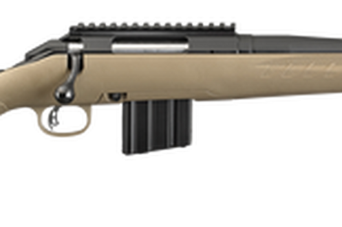 RUGER AMERICAN RIFLE 350 LEGEND