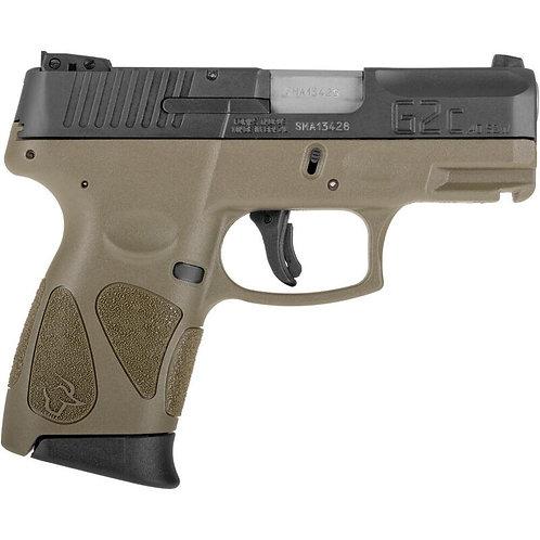 Taurus G2S 40