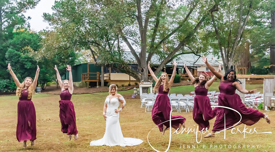 Southern Oaks Wedding Photographer