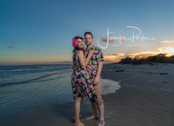 Jenni P Photography - Columbia Wedding P